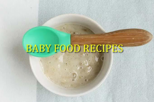 Baby Food ss2