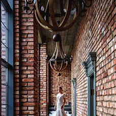 Wedding photographer Shamil Akaev (Akaev). Photo of 15.06.2017