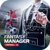 Fantasy Manager Football 2016