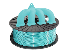 Teal PRO Series ABS Filament - 2.85mm (1kg)