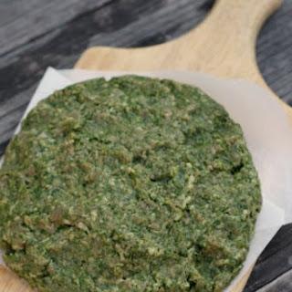 Chorizo Verde (Green Chorizo) Recipe