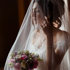 Свадебный фотограф Алина Рыжая (alinasolovey). Фотография от 14.12.2018