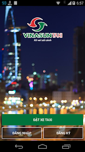 Vinasun Taxi- screenshot thumbnail