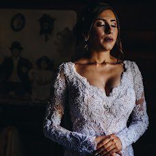 Wedding photographer Everton Vila (evertonvila). Photo of 26.04.2018