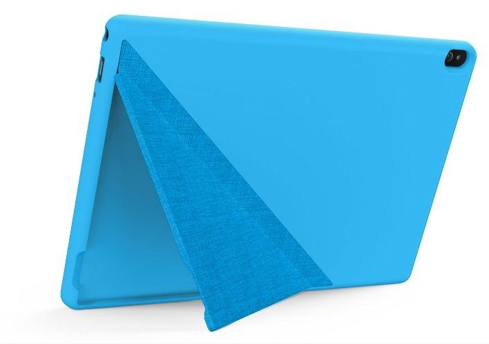 Фото 1. Lenovo Tab M10 HD Bumper Blue + Film (ZG38C02761)