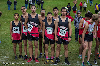 Photo: Varsity Boys 3A Eastern Washington Regional Cross Country Championship  Prints: http://photos.garypaulson.net/p508495143/e491386ae