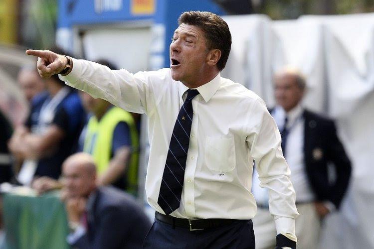 Officiel : Walter Mazzarri retrouve du service à Cagliari