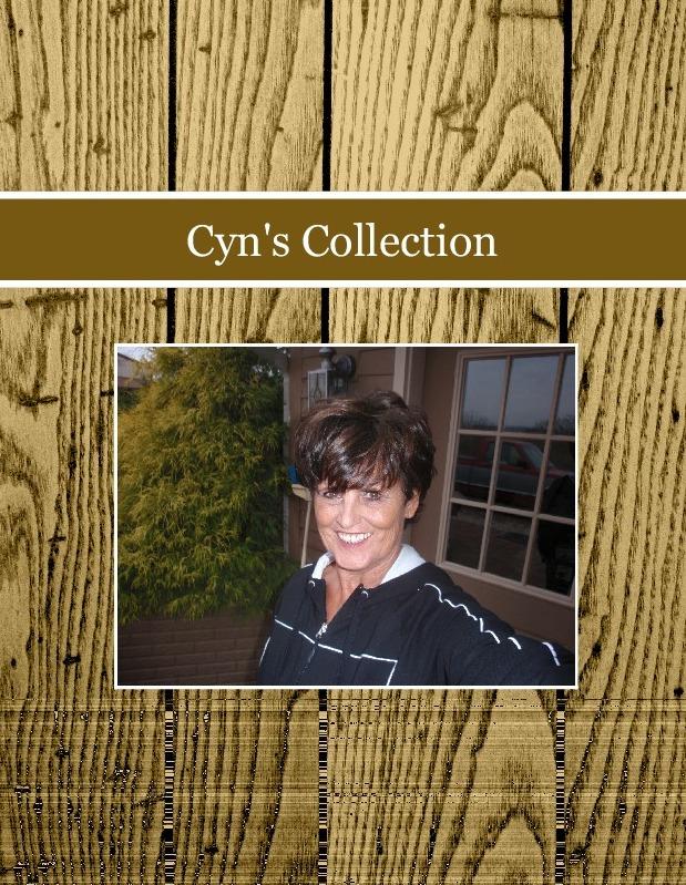 Cyn's Collection