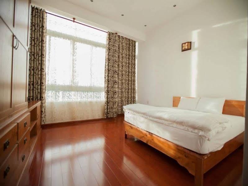 Hoa Binh Xanh Hotel