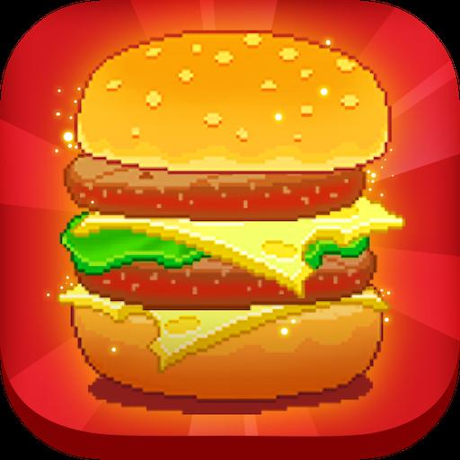 Feed'em Burger - Cooking Craze