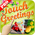 Touch Greetings Pro