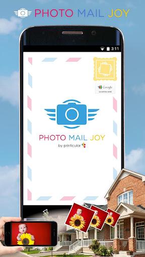 Photo Mail Joy - Photo Prints