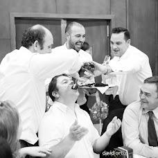 Wedding photographer David Ortiz (DavidOrtiz). Photo of 14.08.2018