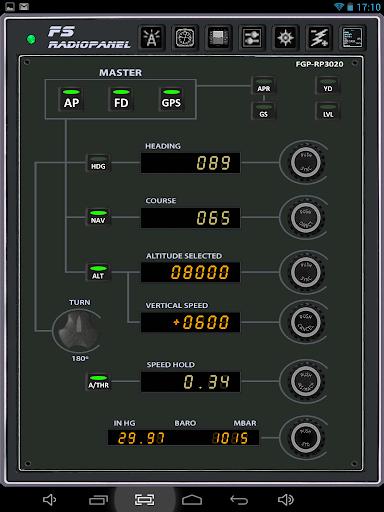 FsRadioPanel modavailable screenshots 12