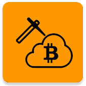 Bitcoin Cloud Miner - Get Free BTC Icon
