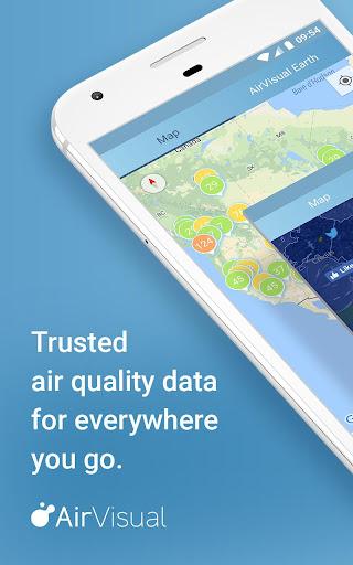 Air Quality | AirVisual screenshot 13