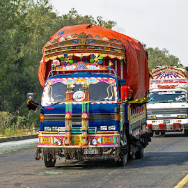 by Mohsin Raza - Transportation Automobiles (  )
