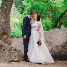 Wedding photographer Karina Vakolyuk (KarinaVakolyuk). Photo of 28.02.2018