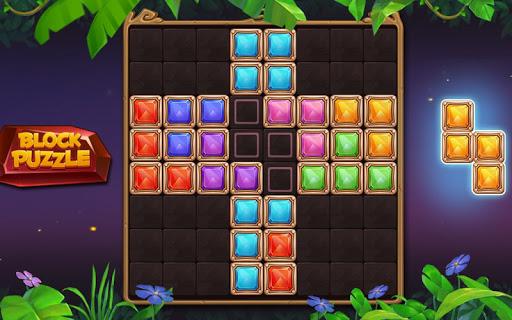 Block Puzzle 2020: Funny Brain Game  screenshots 14