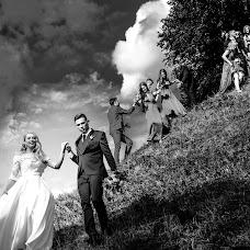 Wedding photographer Laurynas Butkevicius (LaBu). Photo of 09.07.2018