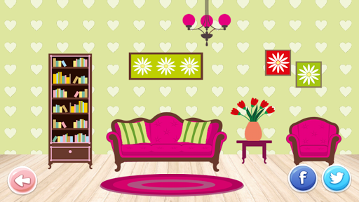 Download Girl Room Decoration For Kids For Pc