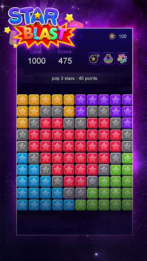 Star Blast 1.0 screenshots 2