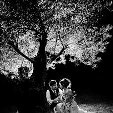 Wedding photographer Magda Moiola (moiola). Photo of 27.06.2018