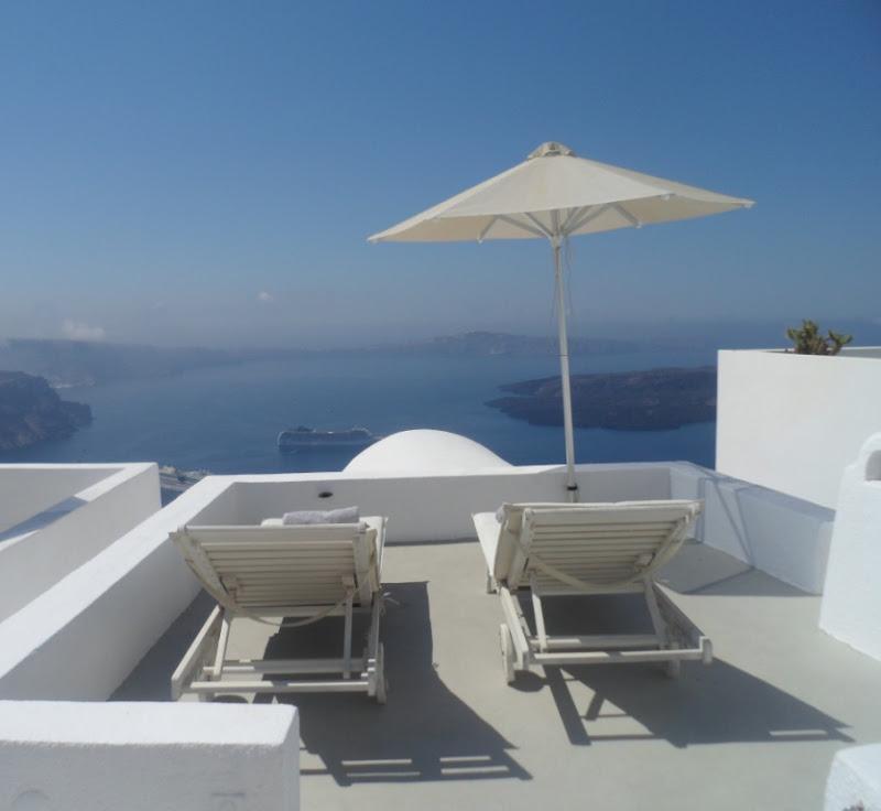 Οία, Santorini. di stefaniareds22