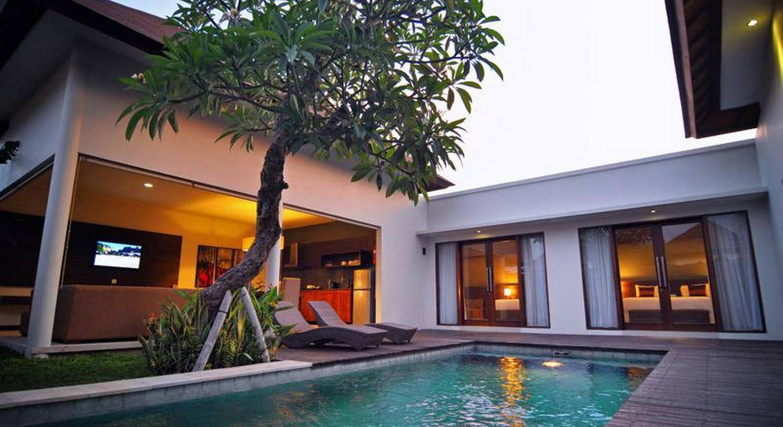 Uppala Villa Nusa Dua