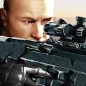 Modern Sniper Shooting: Assassin Sniper games 2020 icon