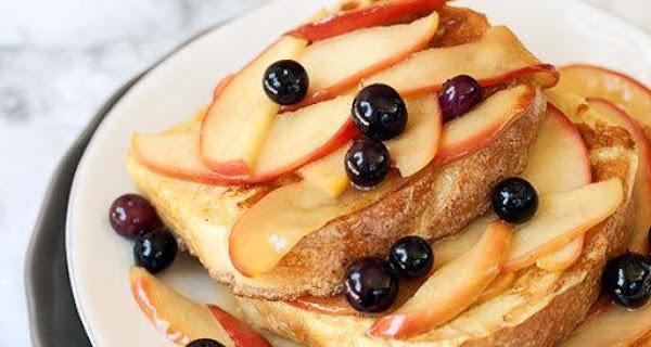 Apple French Toast Recipe