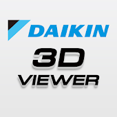Daikin 3D Viewer
