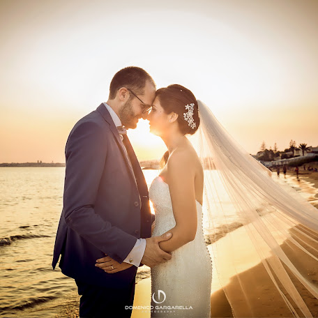 Wedding photographer Domenico Gargarella (domgarga). Photo of 30.08.2017