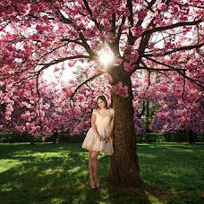Wedding photographer Evgeniya Abrosimova (Photoestetica). Photo of 05.04.2017