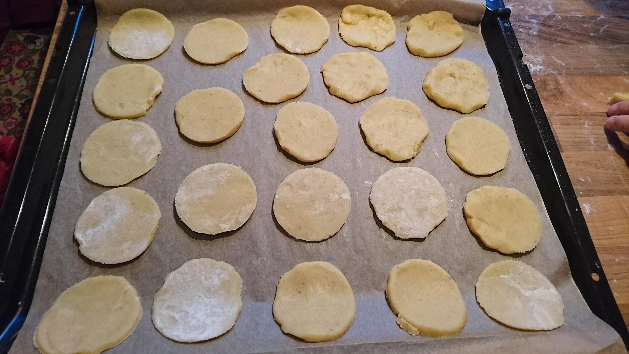 Rentier - Cookies