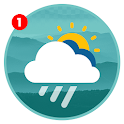 Local weather - Accurate today 7 and 15 days icon