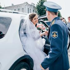 Wedding photographer Anna Botova (arcobaleno). Photo of 12.10.2017