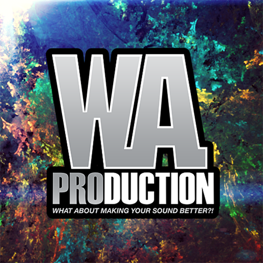 W. A. Production avatar image