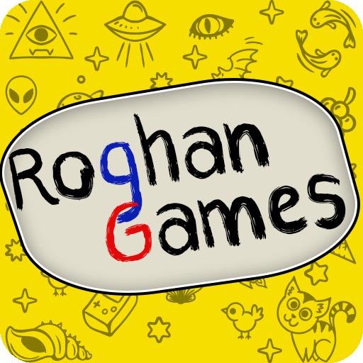 Roghan Games avatar image