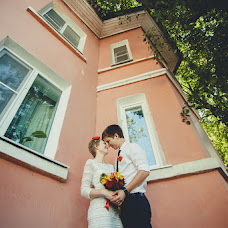 Wedding photographer Ivan Vorozhcov (IVANPM). Photo of 12.08.2014