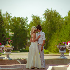 Wedding photographer Aleksandr Yakovlev (Aleksandr47). Photo of 14.05.2014