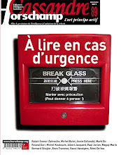 Photo: © Olivier Perrot Cassandre/Horschamp 89 http://www.horschamp.org