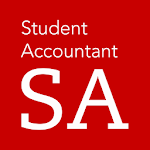 Student Accountant Icon