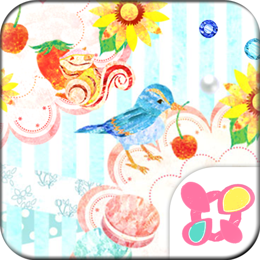 Summer Theme-Fruity Fun- Icon