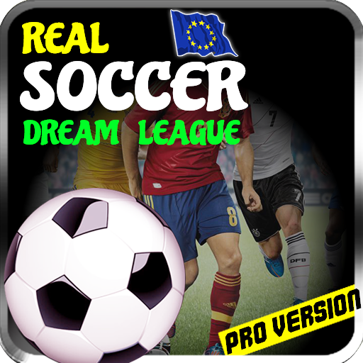 Real Soccer Football Game 2017