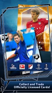 KICK: Football Card Trader- screenshot thumbnail