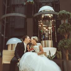 Wedding photographer Pasha Panek (Panek). Photo of 25.11.2014