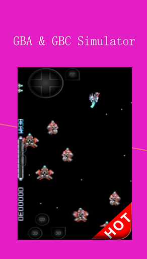 Gba & Gbc Emulator 12 screenshots 1