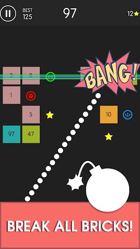 Brick Breaker: Balls vs Blocks 2.0.7 screenshots 2