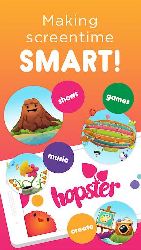 Hopster – Preschool TV Shows & Educational Games 1.36.35 screenshots 1